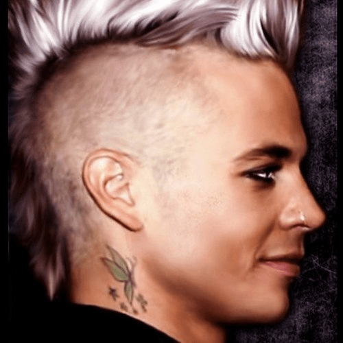Sunny Sauli Adam Lambert « Idolforums Com Ideas And Designs
