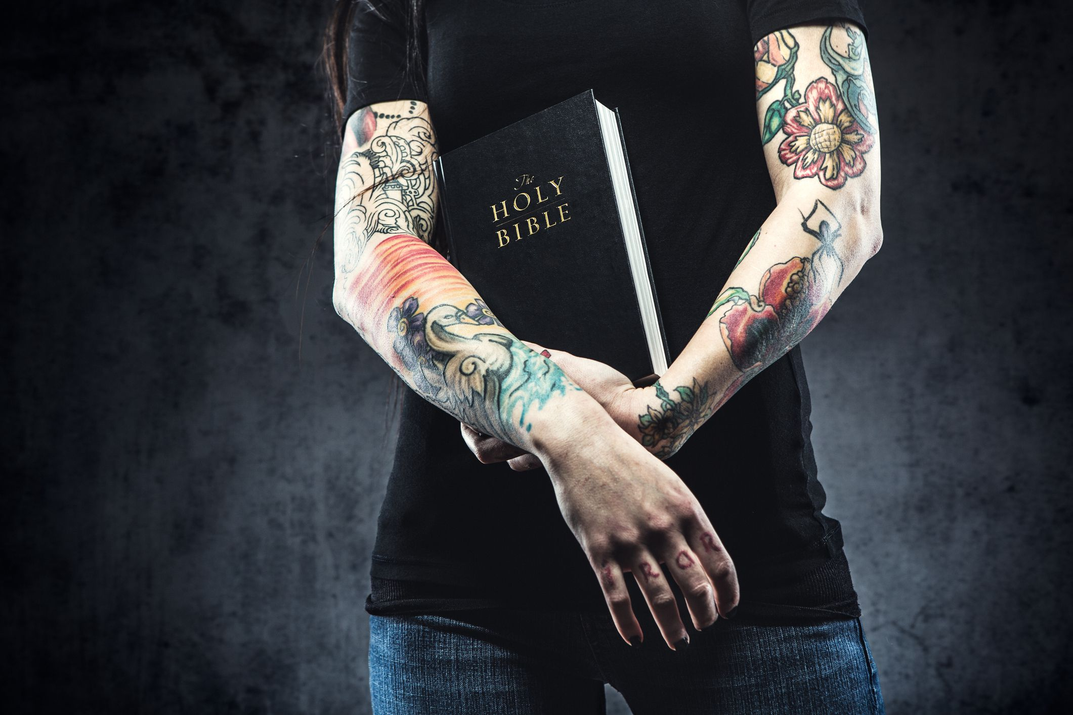 Learn What The Bible Says About Tattoos Ideas And Designs