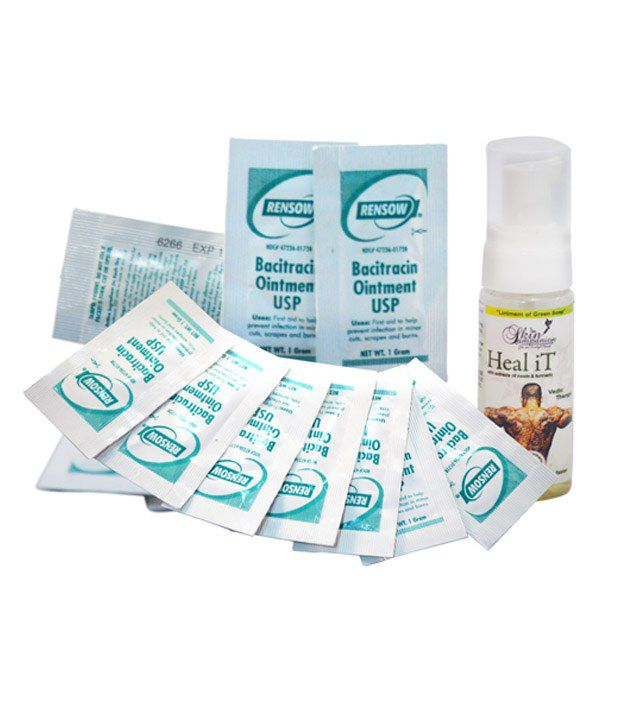Rensow A D Ointment Pack Of 25 Pouches 5Gm Each Get A Ideas And Designs