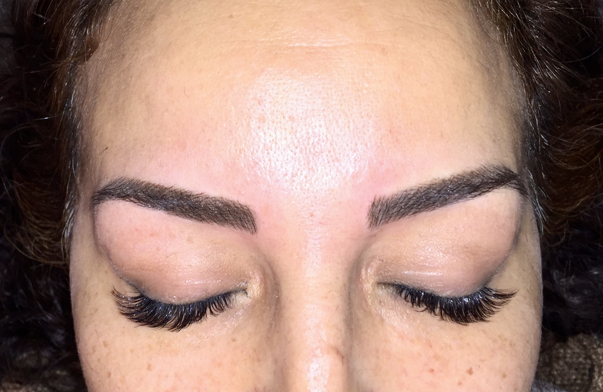 What Is 3D Eyebrow Embroidery – 3 D Eyebrow New York Ideas And Designs