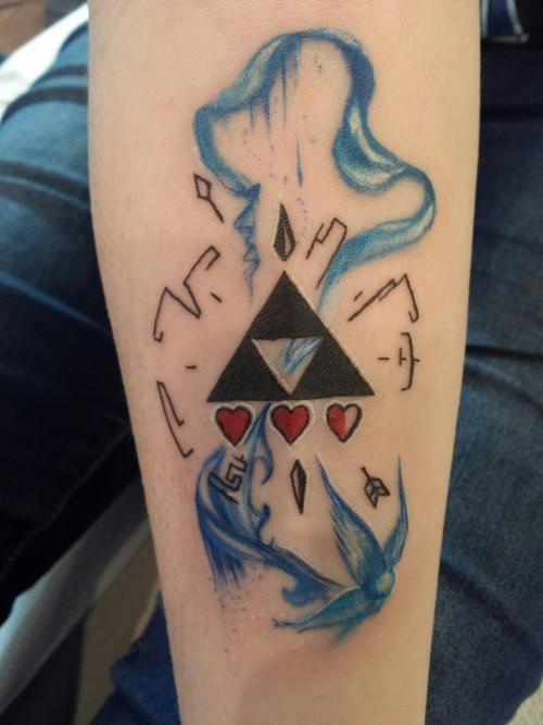 5 Point Tattoo Tumblr Ideas And Designs