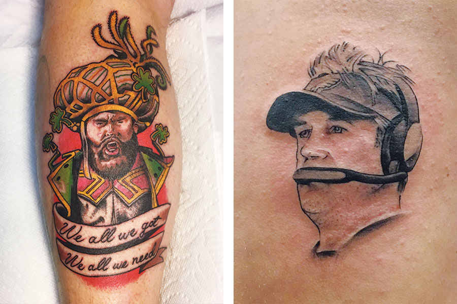 17 Cool Crazy And Straight Up Weird Philadelphia Eagles Ideas And Designs