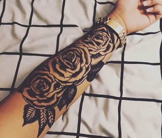20 Beautiful Tattoo Designs Their Meanings Ideas And Designs