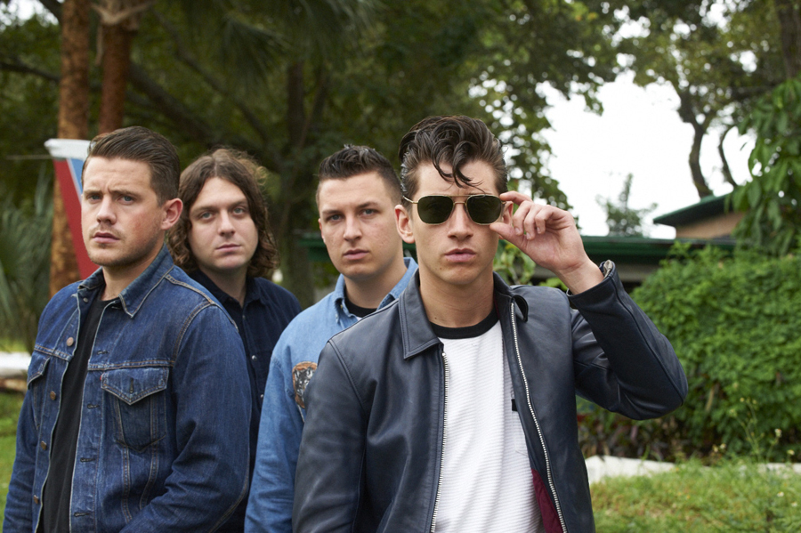 The Arctic Monkeys Tattoos Ideas And Designs