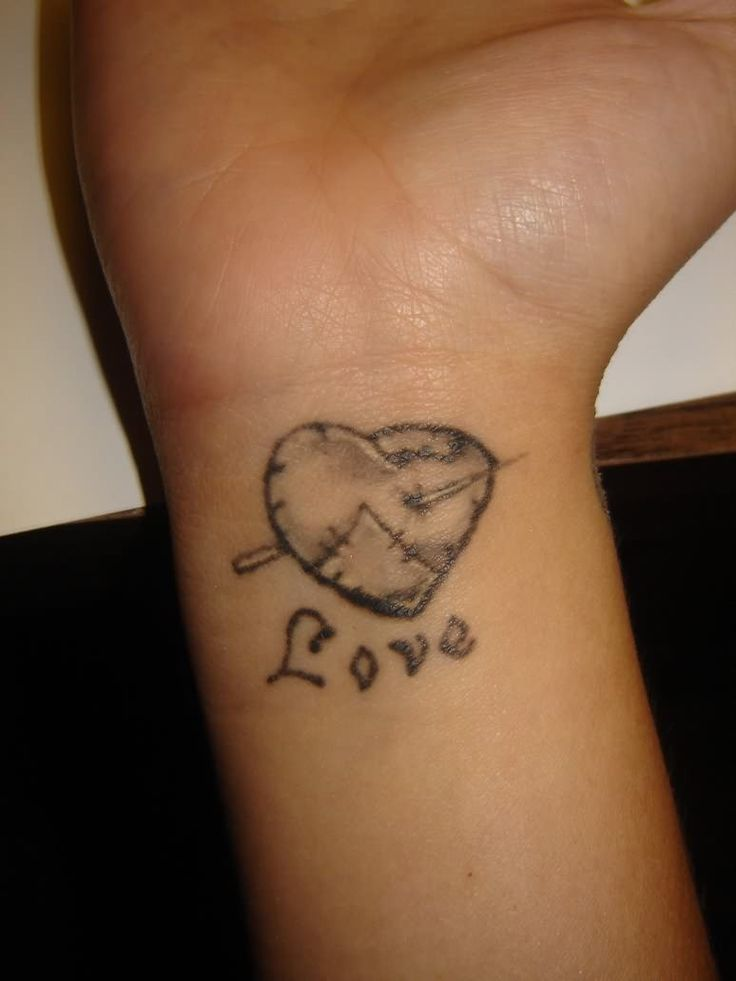 1000 Ideas About Girl Wrist Tattoos On Pinterest Ideas And Designs