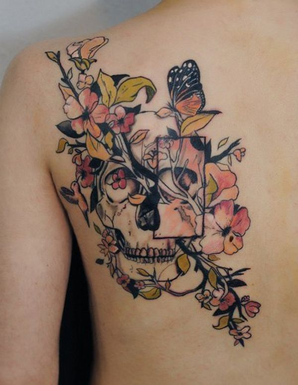 17 Best Ideas About Shoulder Blade Tattoos On Pinterest Ideas And Designs