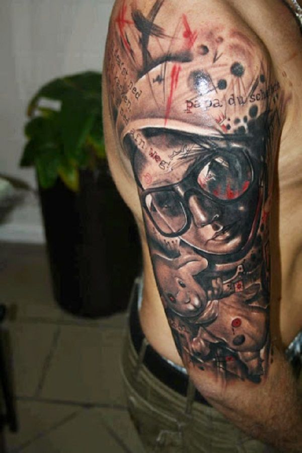 580 Best Tattoos Ideas For Men Images On Pinterest Ideas And Designs
