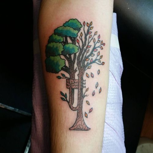 25 Best Ideas About Trumpet Tattoo On Pinterest Music Ideas And Designs