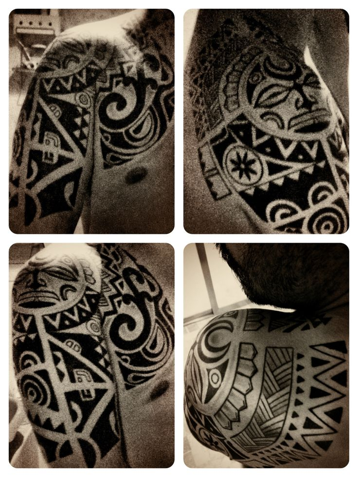 17 Best Images About Marquesas Tattoo Designs On Pinterest Ideas And Designs