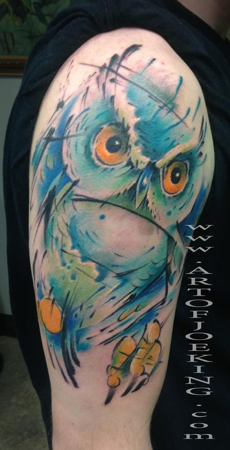 380 Best Images About Tattoos Owl On Pinterest Ideas And Designs