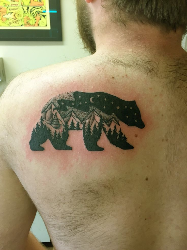 25 Best Ideas About Montana Tattoo On Pinterest Ideas And Designs