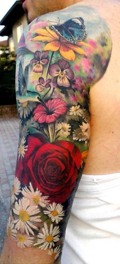 20 Beautiful Tattoo Designs Their Meanings For Women Ideas And Designs