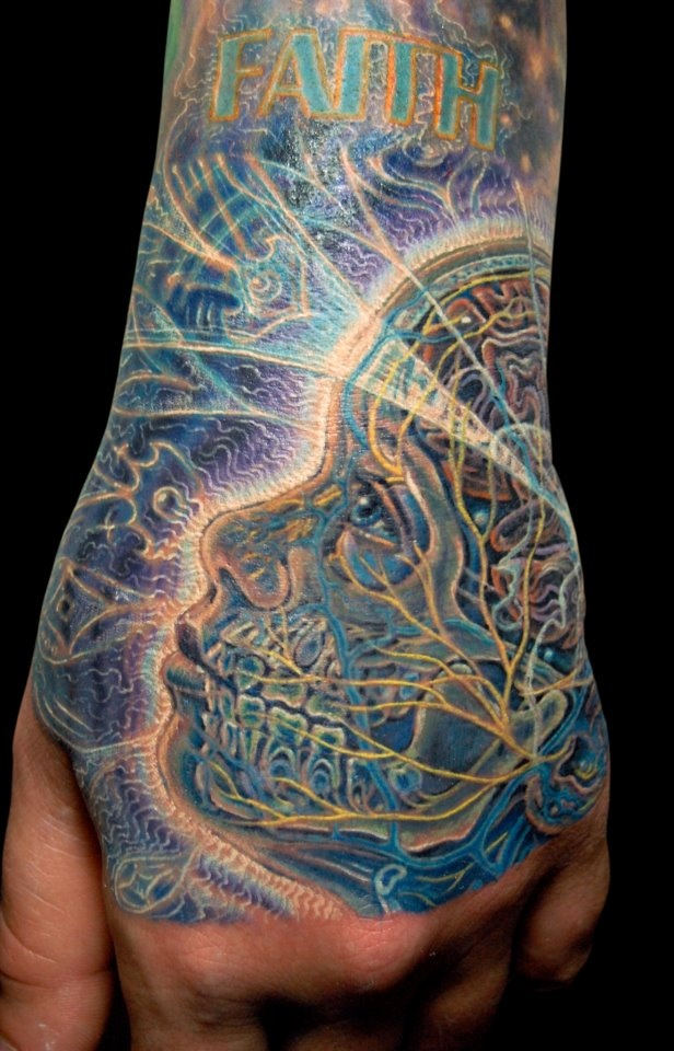 17 Best Images About Tattoos Inspired By Alex Grey On Ideas And Designs