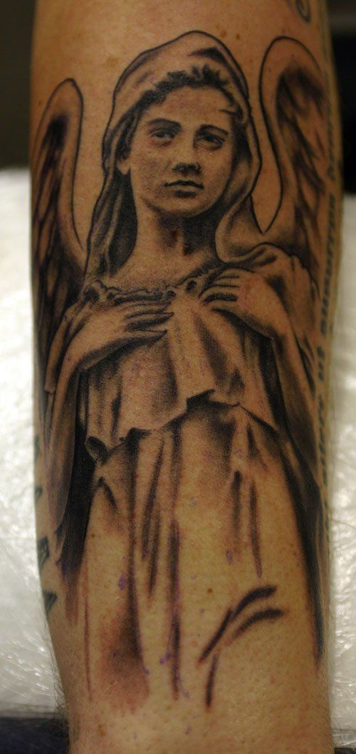 1000 Ideas About Angel Tattoo Designs On Pinterest Ideas And Designs
