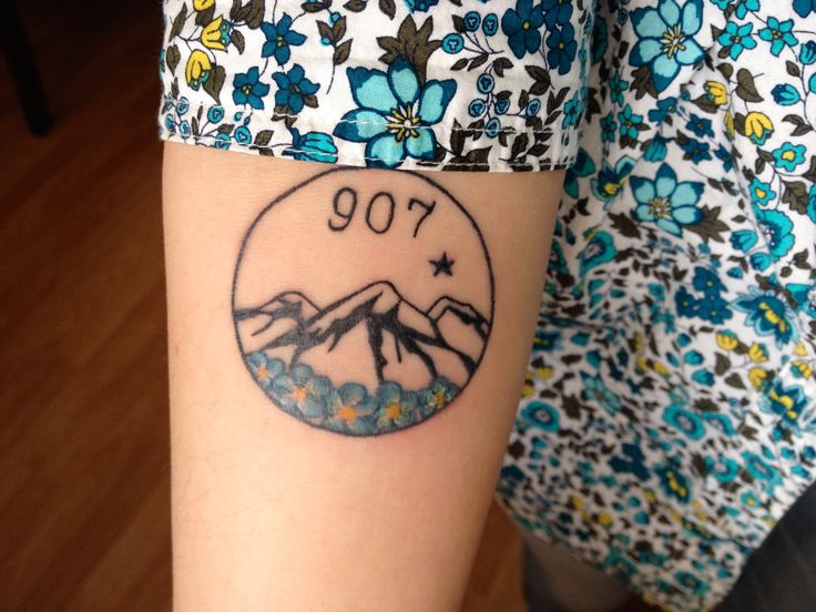Best 25 Alaska Tattoo Ideas On Pinterest Maine Tattoo Ideas And Designs
