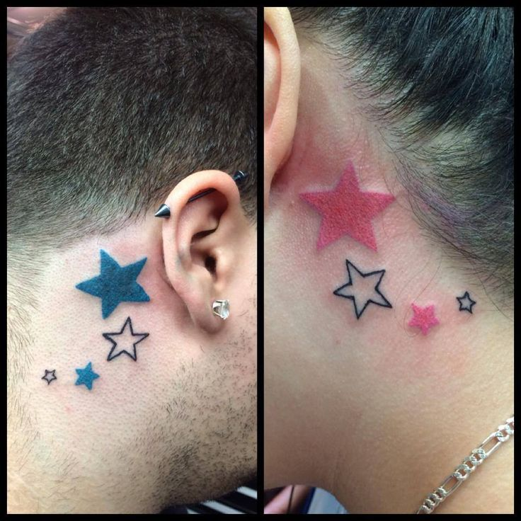 25 Best Ideas About Couples Matching Tattoos On Pinterest Ideas And Designs