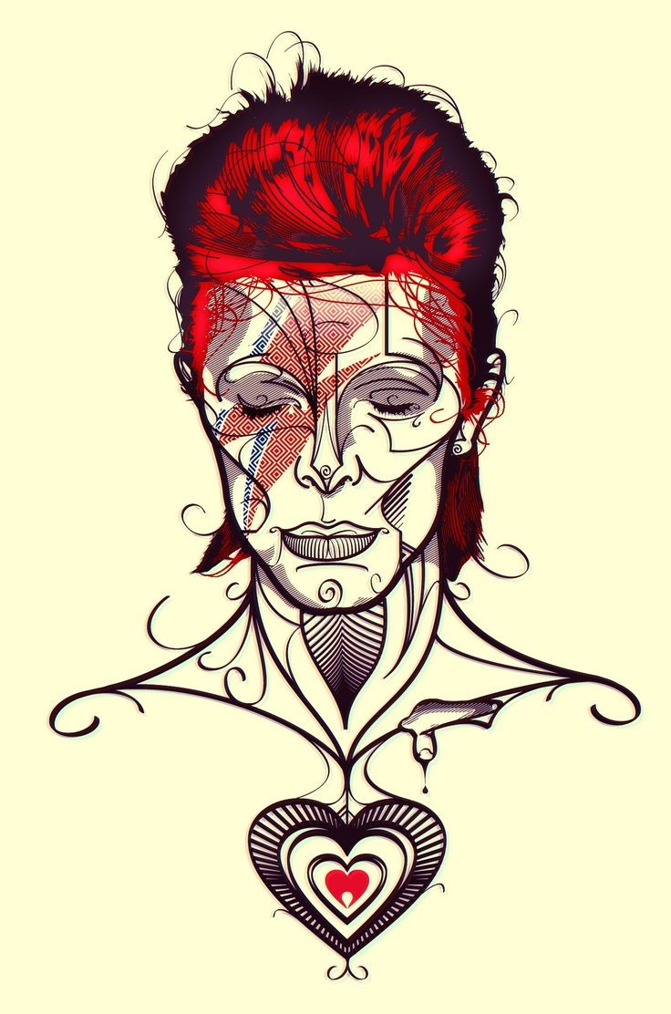 Next Tattoo Modern Aladdin Sane By Gui Soares Ground Ideas And Designs
