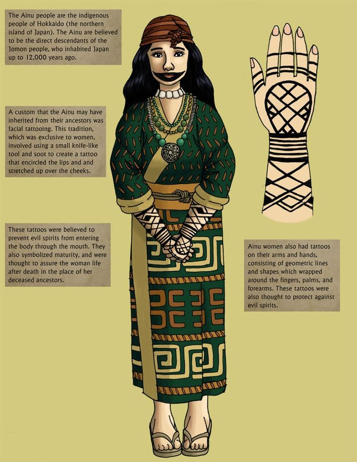 25 Best Ideas About Ainu People On Pinterest Africa Ideas And Designs