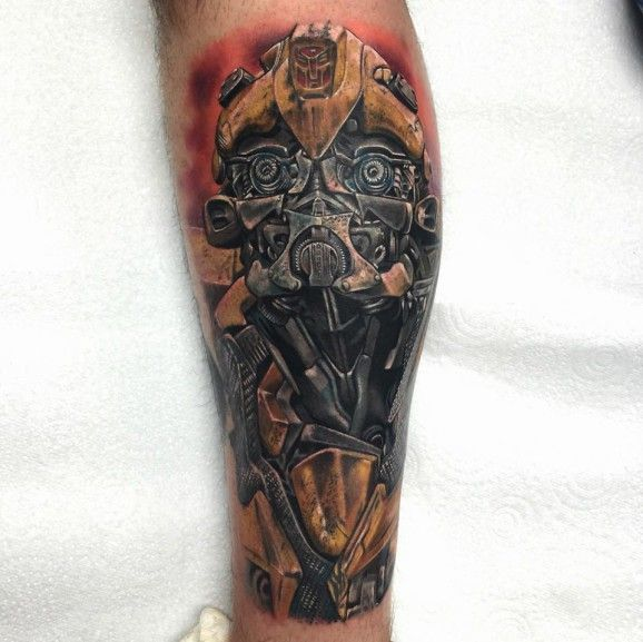 25 Best Ideas About Transformer Tattoo On Pinterest Ideas And Designs