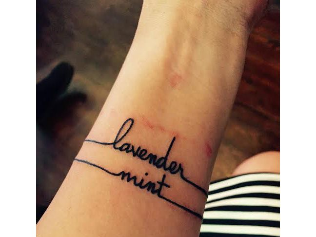 25 Best Ideas About Name Tattoos On Pinterest Tattoos Ideas And Designs
