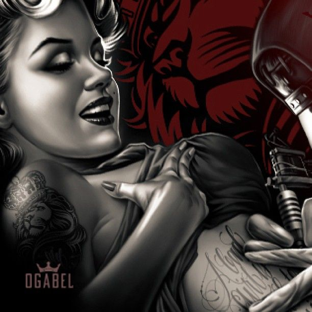 25 Best Ideas About Og Abel Art On Pinterest Chicano Ideas And Designs