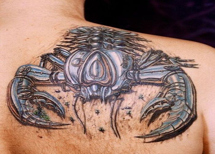 17 Best Images About Awesome 3D Tattoos For Men On Ideas And Designs