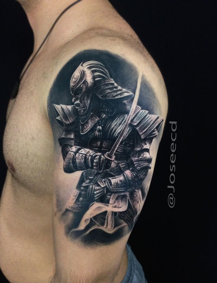 47 Ronin By Joseecd 47Ronin Samurai Joseecd Tattoo Ideas And Designs