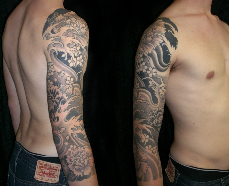 Erik Reith Seventh Son Tattoo Body Ink Inspiration Ideas And Designs