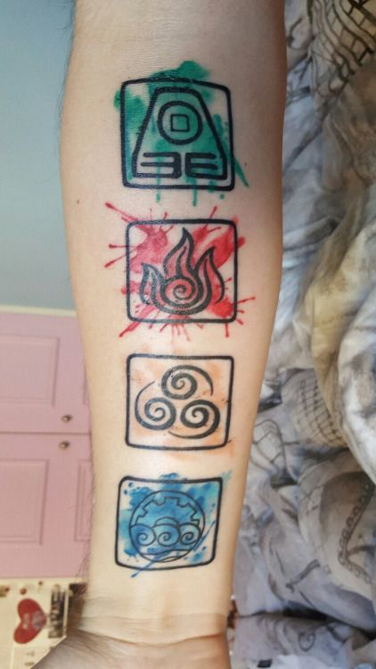 25 Best Ideas About Four Elements Tattoo On Pinterest Ideas And Designs