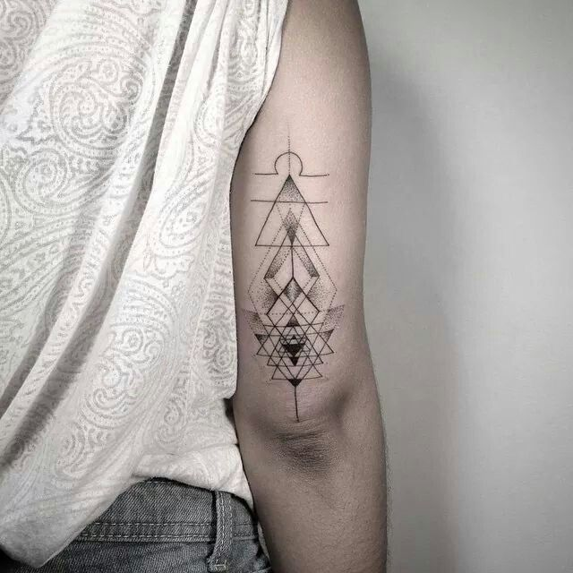 My Lovely Tattoo By Dan Matsumoto Libra Air Sriyantra Ideas And Designs