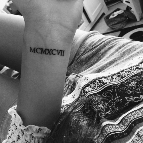25 Best Ideas About Birthday In Roman Numerals On Ideas And Designs