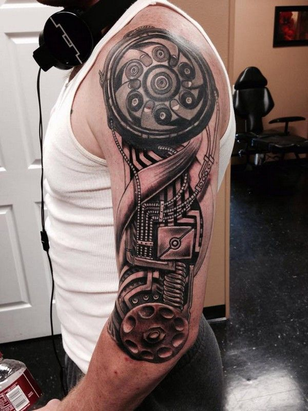 110 Best Images About Sleeve Tattoos On Pinterest Ideas And Designs