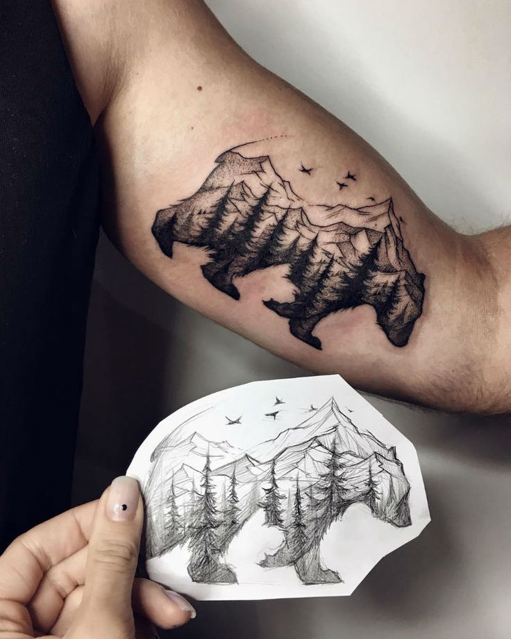 Best 25 Alaska Tattoo Ideas On Pinterest Ideas And Designs