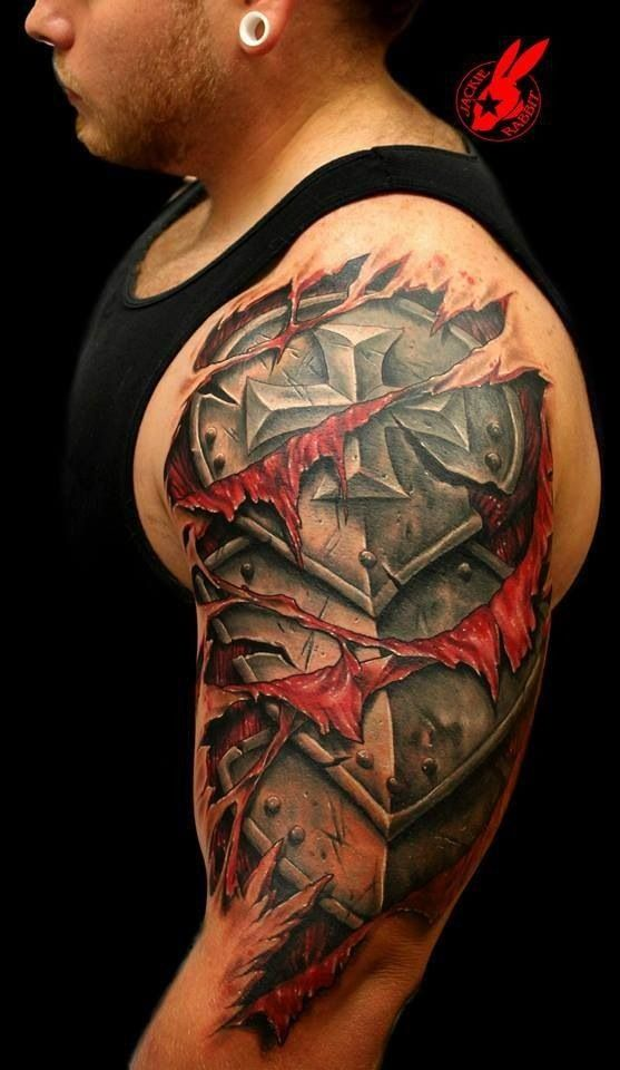 Armor Tattoo Ephesians 6 11 17 Tattoos Pinterest Armor Tattoo Armors And Tattoo Ideas And Designs