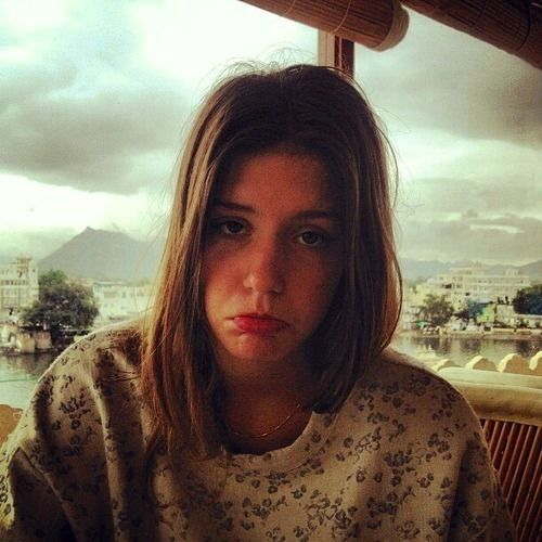 194 Best Images About Wonderfull Exarchopoulos ♡ On Ideas And Designs