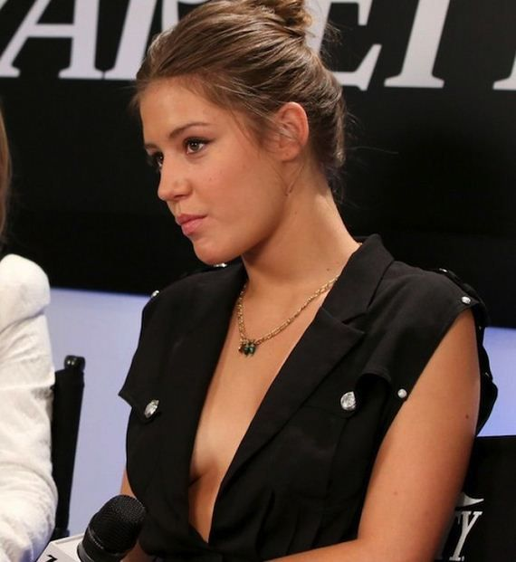 35 Best Images About Adele Exarchopoulos On Pinterest Ideas And Designs