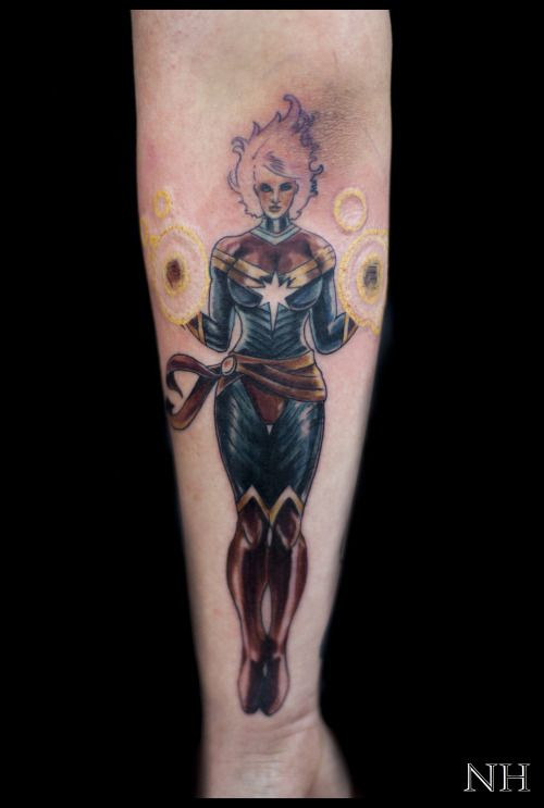 30 Best Images About Carol Corps Tattoos On Pinterest Ideas And Designs