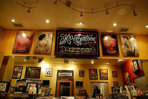 137 Best Images About Tattoo Shop On Pinterest Shops Ideas And Designs