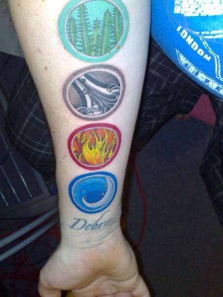 1000 Ideas About Four Elements Tattoo On Pinterest Air Ideas And Designs