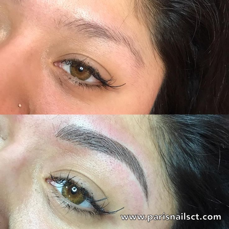 19 Best Images About 3D Microblading Eyebrows On Pinterest Ideas And Designs