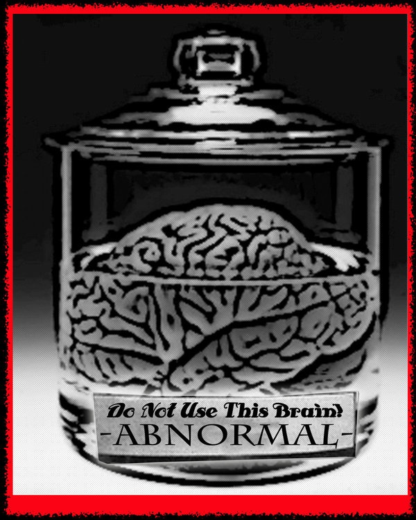 Abnormal Brain From Young Frankenstein Halloween Ideas And Designs