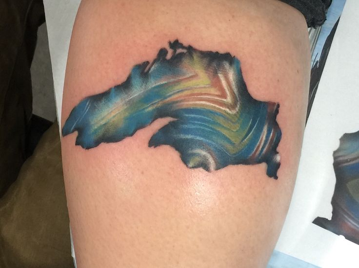 1000 Ideas About Michigan Tattoos On Pinterest Tattoos Ideas And Designs