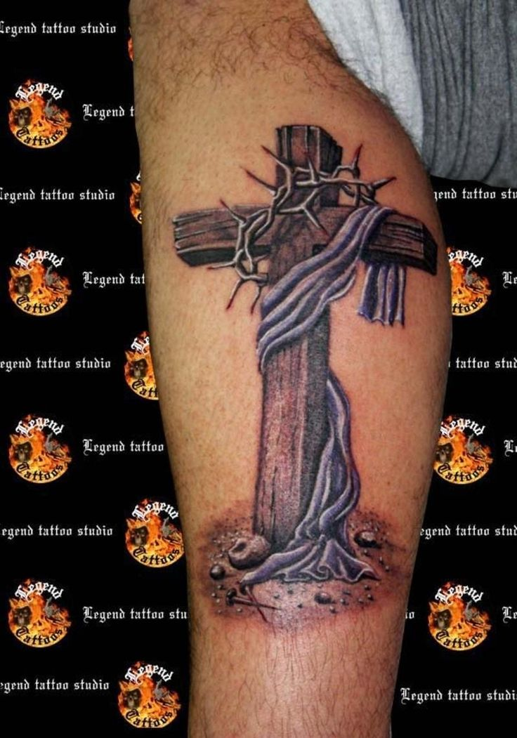 17 Best Images About Tattoo On Pinterest Cross Tattoos Ideas And Designs