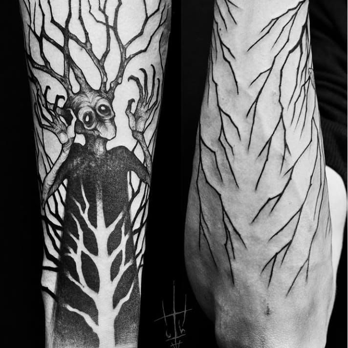 362 Best Images About Monsters Cute Tattoos Ideas On Ideas And Designs