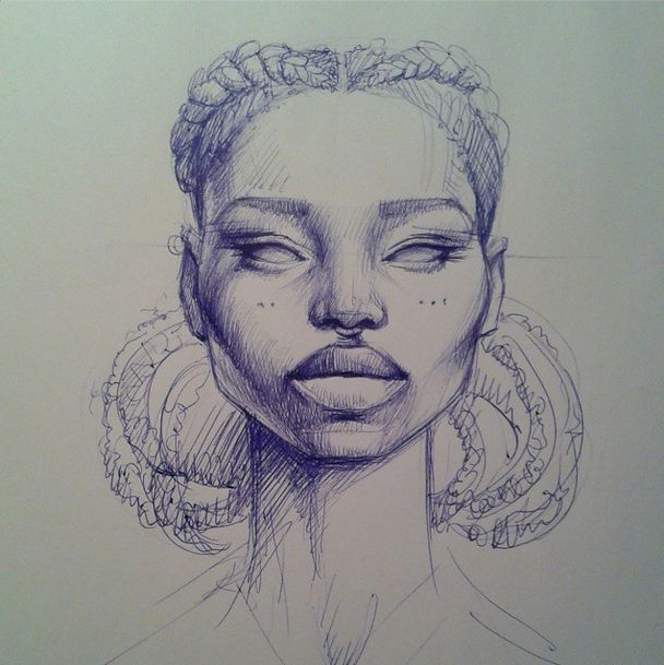 25 Best Ideas About Afro Tattoo On Pinterest Ebony Pic Ideas And Designs