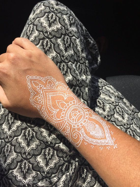 Best 25 Lace Tattoo White Ideas On Pinterest White Ideas And Designs