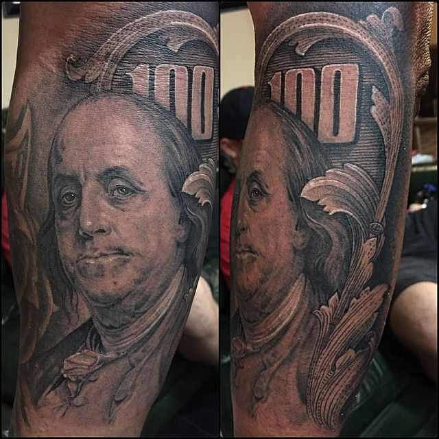 Awesome Top 100 Money Tattoos Http 4Develop Com Ua Top Ideas And Designs