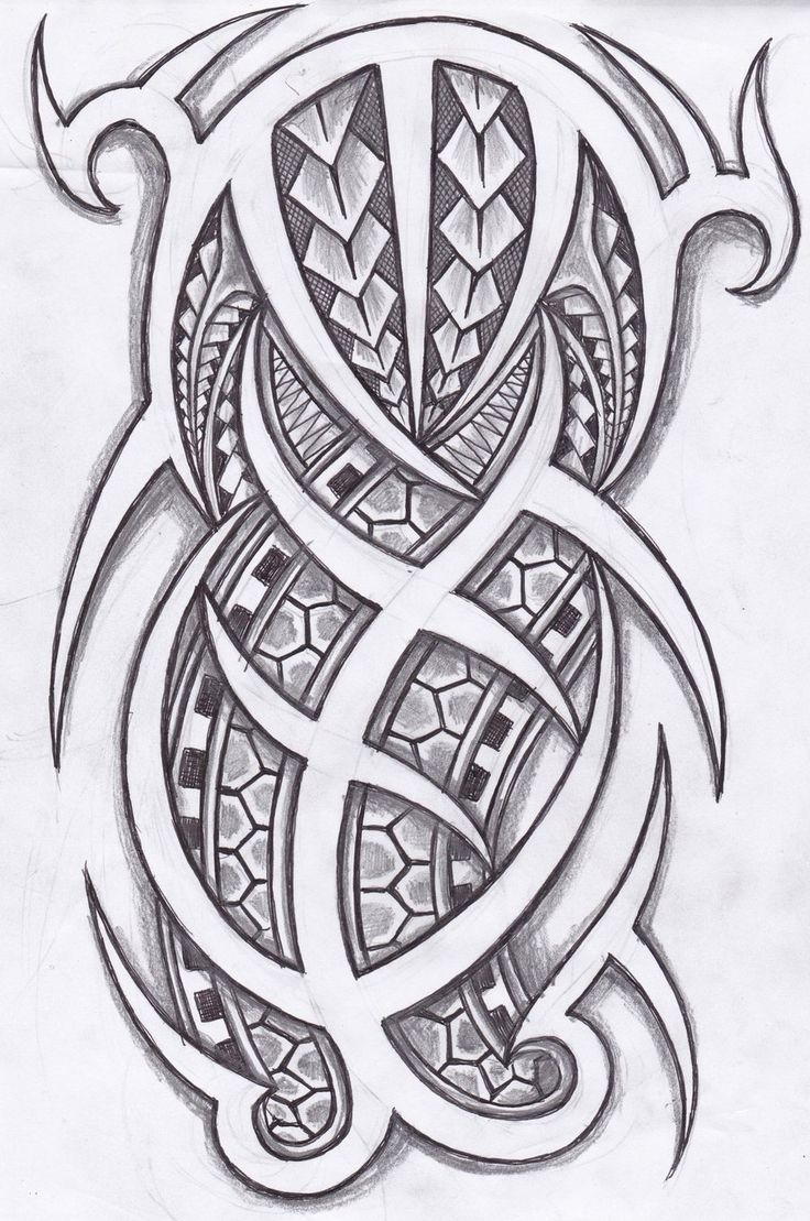 1000 Ideas About Tribal Tattoo Designs On Pinterest Ideas And Designs