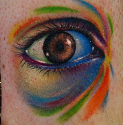 61 Best Images About Eye Tattoos On Pinterest Evil Eye Ideas And Designs