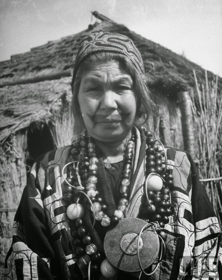 25 Best Ideas About Ainu People On Pinterest Women In Ideas And Designs